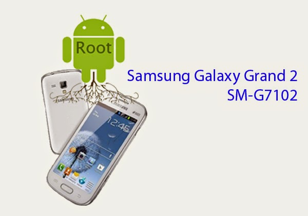 CARA MEROOT HP SAMSUNG GALAXY GRAND 2 SM G-7102