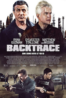 Backtrace Legendado Online