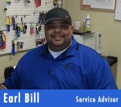 Earl Bill