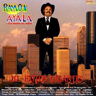 0071993717702 500X500 Discografia Ramon Ayala (53 Cds)