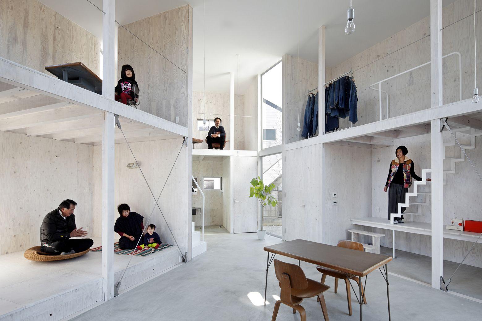 Yamazaki Kentaro Design Workshop | a f a s i a