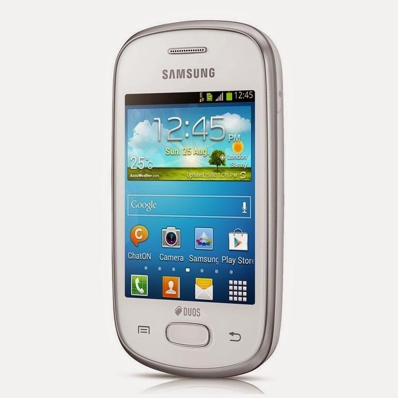 Harga Hp Samsung Galaxy Star