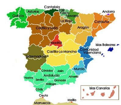 Michel 39 s perspective de spaanse burgeroorlog en albert - Plano de valdepenas ...