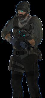 Ghost Recon Online - Specialist
