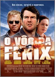 Baixar Filme O Vôo da Fênix DVDRip AVI Dublado