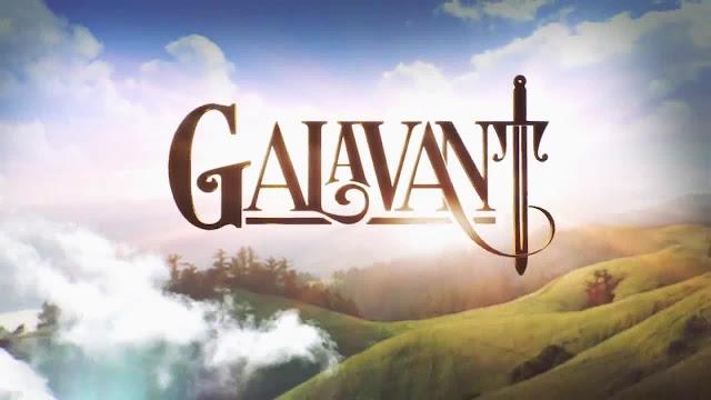Galavant – Giants vs. Dwarves + About Last Knight – Review