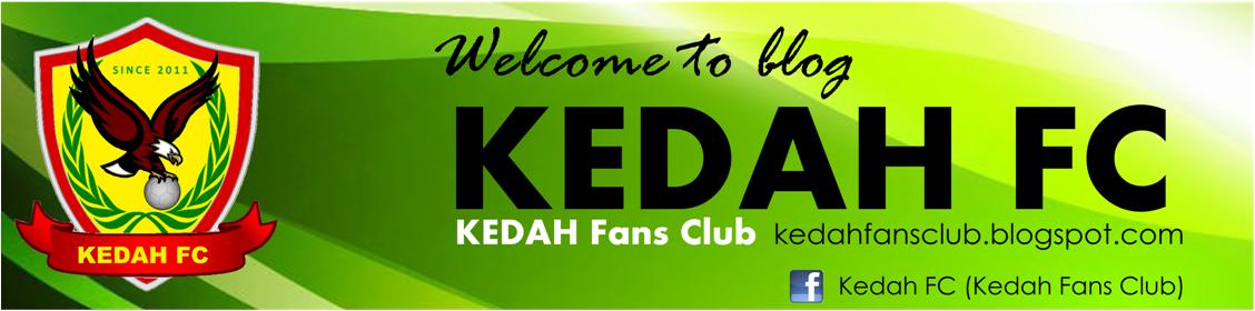Kedah Fans Club