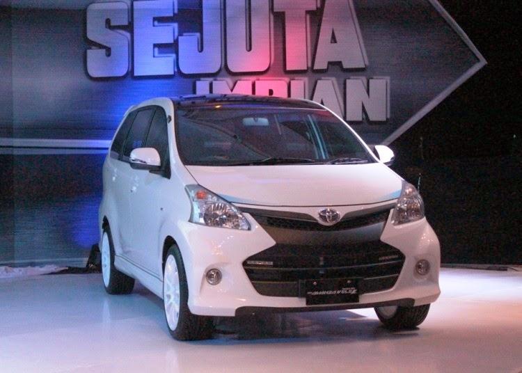 Toyota Avanza Philippine Price >> Carguide Avanza | Autos Post