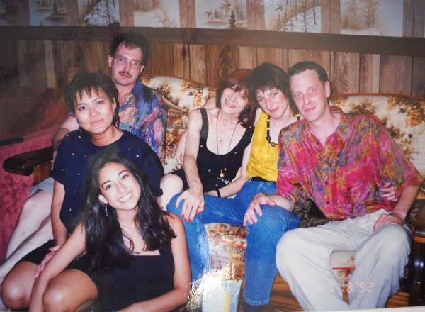 Antonio LaMotta, Gigi LaMotta, Kimberly LaMotta, Jessica Jaeckel, Eddie Grizzard, Helga LaMotta, Ge