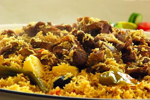 اكلات رمضان 2011