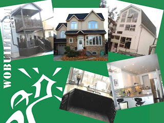 Renovating, Contracting, Building Custom Homes, by wobuilt.com