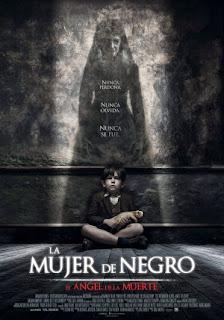 La mujer de negro 2: El ángel de la muerte (2014)