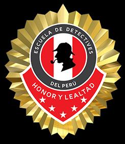 """Escuela de Detectives """"Honor y Lealtad"""""""