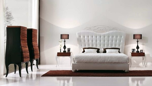 Master bedroom: Beauty & Comfortable