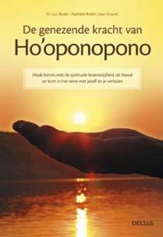 Op de boekenplank: 'De genezende kracht van Ho'oponopono'