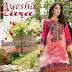Ayesha Zara Summer Lawn Catalog 2015 by Al-Zohaib Textile