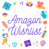 Bookish Wishlist