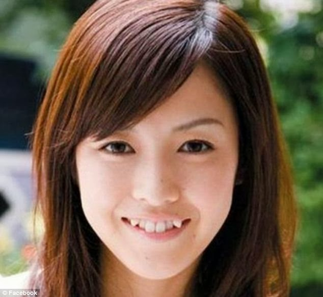 Why Japanese Women Pay Hundreds of Dollars for Crooked, Fang-like Teeth