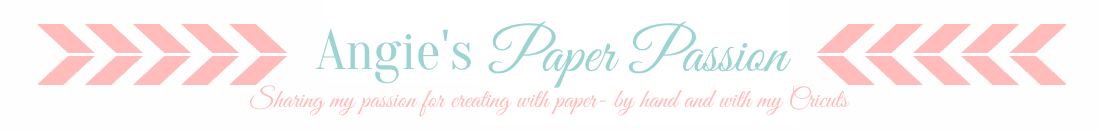 Angie's Paper Passion