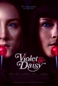 Violet and Daisy Film