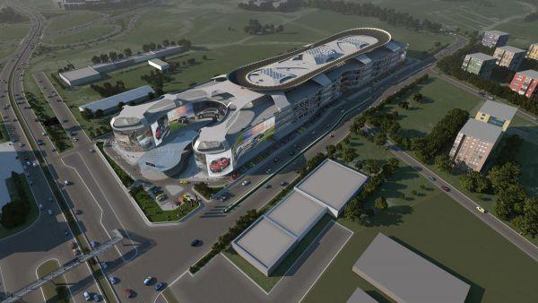 Mall Autopia Europia penjualan mobil terbesar 2