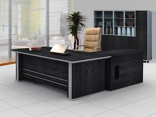 Tips Dan Trik Memilih Meja Kantor