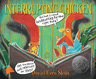 http://www.scholastic.com/teachers/book/interrupting-chicken