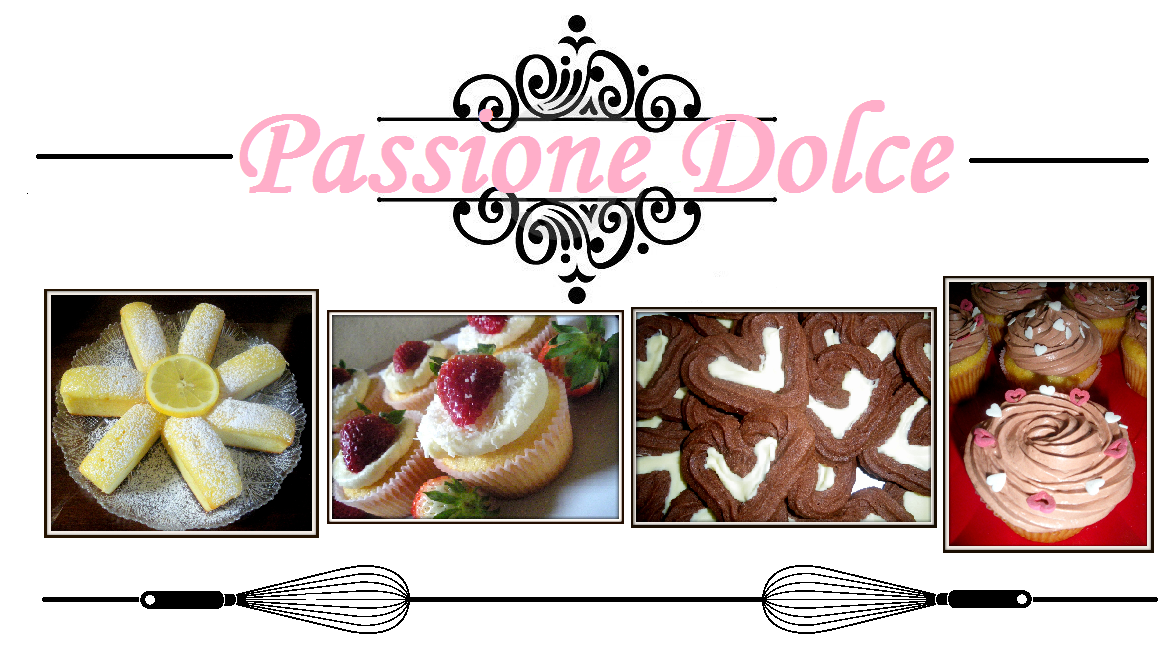 PASSIONE DOLCE