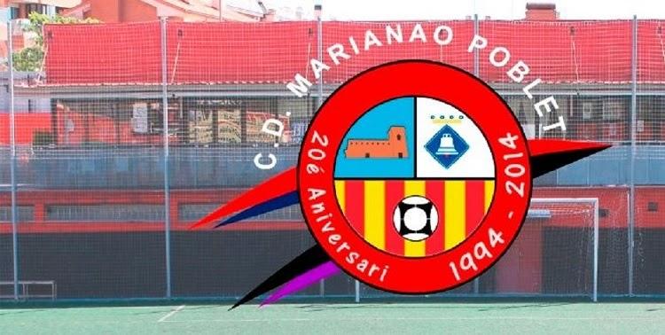BLOG DEL CD MARIANAO P.