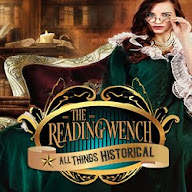 The Reading Wench
