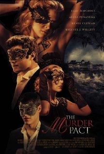 Poster de The Murder Pact
