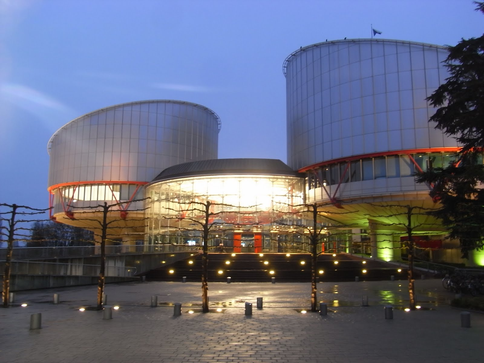 european court of human rights Aimed at a wide audience, the film on the european court of human rights  explains how the court works, describes the challenges faced by it and shows  the.
