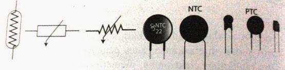 NTC dan PTC