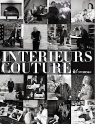 Interieurs Couture. Albin Michel Paris