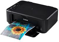 Canon PIXMA MG3260 Printer Driver Download Mac - Win