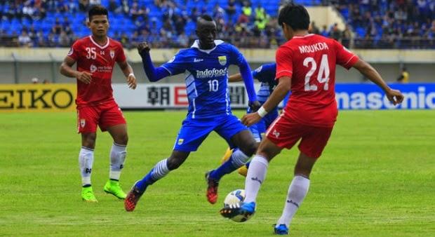 Prediksi Lao FC vs Persib
