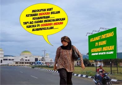 Problematika Proses Penerapan Syariat Islam Di Aceh