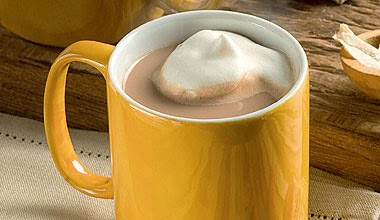Cappuccino Picante