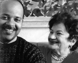 james mcbrides the color of water autobiography and a tribute to ruth mcbride The resource the color of water : a black man's tribute to his white mother, james mcbride.