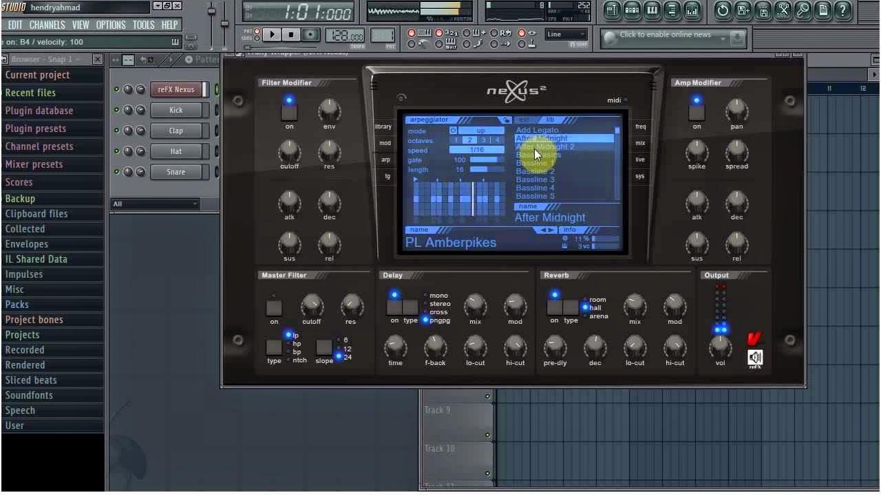 download nexus 2 full free