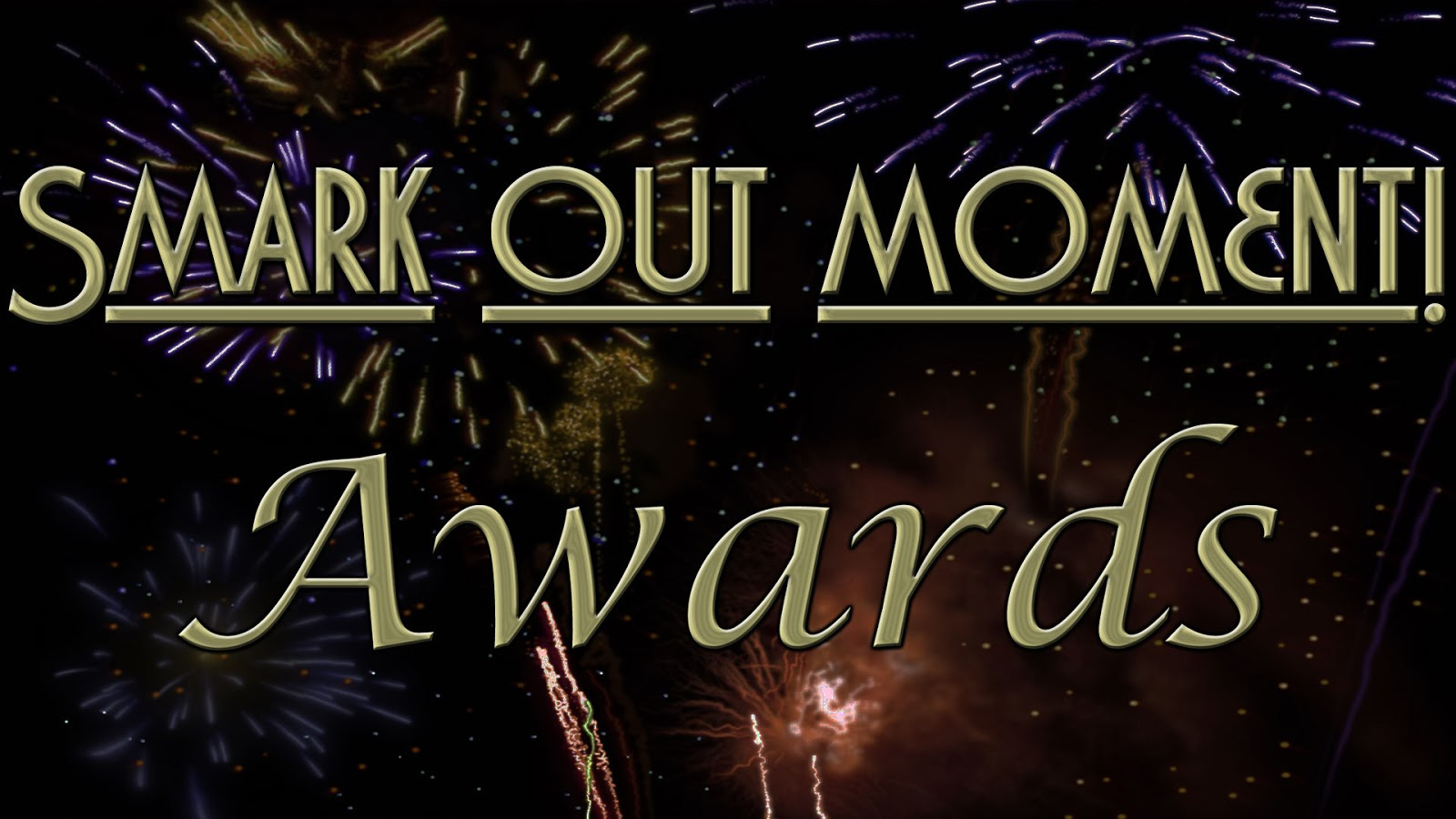 Best and Worst of WWE Awards 2013 List from Smark Out Moment