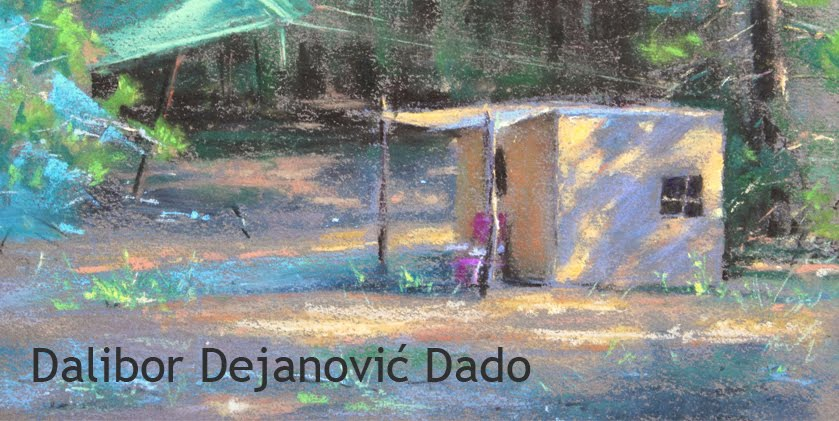 Dalibor Dejanović  Dado