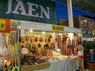 Feria Multisectorial de Andujar