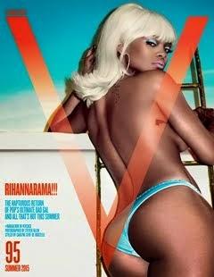 #RihannaRAMA