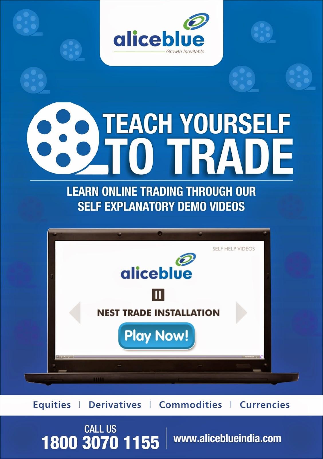 alice blue download