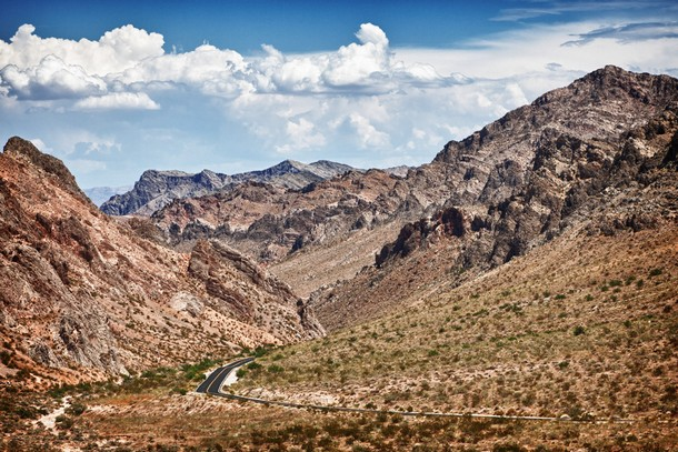 Nevada Valley Of Fire State Park