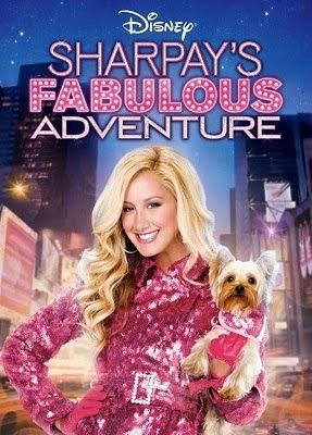 Sharpay's Fabulous Adventure 2011