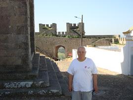 2011 Abril - Alentejo