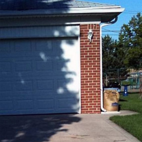 Garaj Kapısı ve Gölge Yüz Yanılması