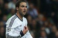 Gonzalo Higuain Capai Kesepakatan Dengan Arsenal